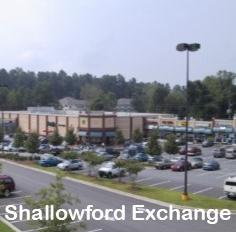 Shallowford Exchange 2